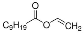 Vinyl neodecanoate, mixture of isomers
