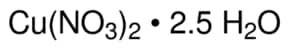 Copper(II) nitrate hemi(pentahydrate)