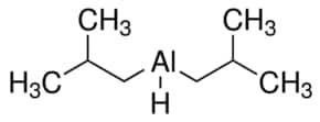Diisobutylaluminum hydride solution