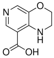 2,3-Dihydro-1H-pyrido[3,4-b][1,4]oxazine-8-carboxylic acid