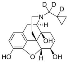 6β-Naltrexol-D3 solution