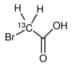 Bromoacetic acid-2-13C 99 atom % 13C