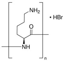 Poly-L-lysine hydrobromide