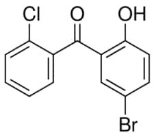 5-Bromo-2′-chloro-2-hydroxybenzophenone