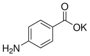 4-Aminobenzoic acid potassium salt