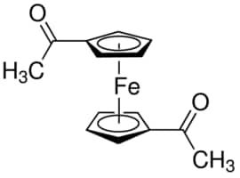 1,1′-Diacetylferrocene 97%