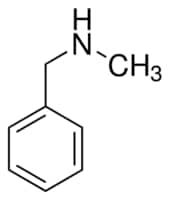 N-Benzylmethylamine 97% | Sigma-Aldrich