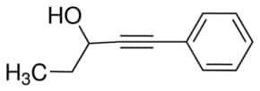1-Phenyl-1-pentyn-3-ol
