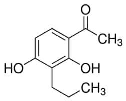 2′,4′-Dihydroxy-3′-propylacetophenone
