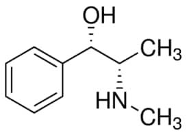 1S,2S)-(+)-Pseudoephedrine 98% | Sigma-Aldrich