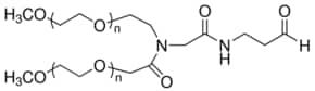 Y-PEG40K-Propionaldehyde