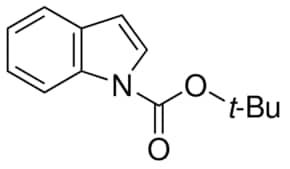 Tert Butyl 1 Indolecarboxylate 97 Sigma Aldrich