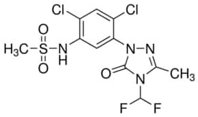 sulfentrazone