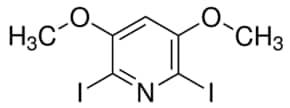 2,6-Diiodo-3,5-dimethoxypyridine