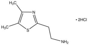 2-(4,5-Dimethyl-1,3-thiazol-2-yl)ethanamine dihydrochloride