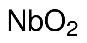 Niobium(IV) oxide