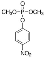 Dimethyl p-nitrophenylphosphate analytical standard | Sigma