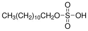 Lauryl sulfate Broth
