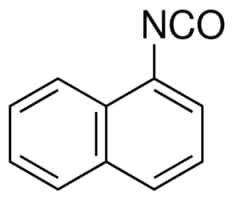 1-Naphthyl isocyanate 98% | Sigma-Aldrich