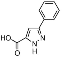 3-Phenyl-1H-pyrazole-5-carboxylic acid