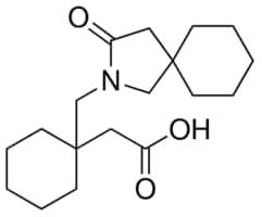 Gabapentin impurity D European Pharmacopoeia (EP) Reference Standard
