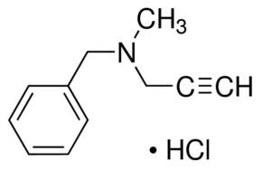 Pargyline hydrochloride