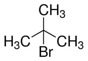 2-Bromo-2-methylpropane purum, ≥97.0% (GC)   Sigma-Aldrich