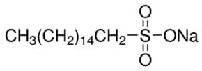 1-Hexadecanesulfonic acid sodium salt