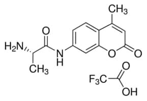 L-Alanine 7-amido-4-methylcoumarin trifluoroacetate salt