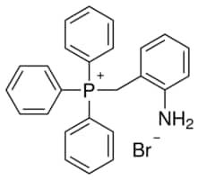 (2-Aminobenzyl)triphenylphosphonium bromide
