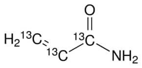 Acrylamide-13C3