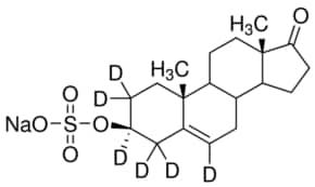Dehydroepiandrosterone-2,2,3,4,4,6-d6 sulfate sodium salt