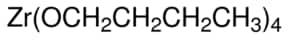 Zirconium(IV) butoxide solution