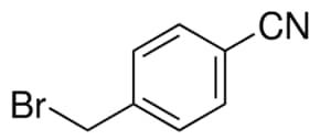 4-(Bromomethyl)benzonitrile