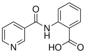 2-[(pyridine-3-carbonyl)-amino]-benzoic acid
