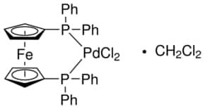 pd dppf cl2 ch2cl2 1 1 bis diphenylphosphino ferrocene