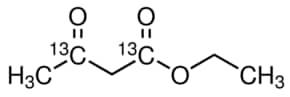 Ethyl acetoacetate-1,3-13C2
