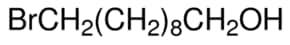 10-Bromo-1-decanol, technical grade, 90%