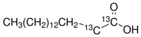 Palmitic acid-1,2-13C2