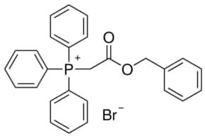 (Benzyloxycarbonylmethyl)triphenylphosphonium bromide