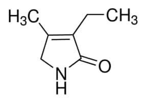 3-Ethyl-4-methyl-3-pyrrolin-2-one