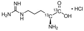 L-Arginine-1,2-13C2 hydrochloride