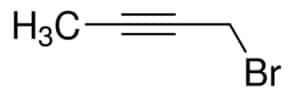 1-Bromo-2-butyne 99% | Sigma-Aldrich