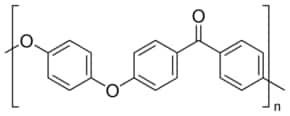Poly(oxy-1,4-phenyleneoxy-1,4-phenylenecarbonyl-1,4-phenylene)