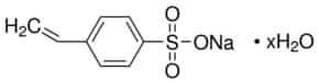 4-Styrenesulfonic acid sodium salt hydrate