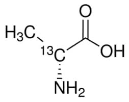 D-Alanine-2-13C