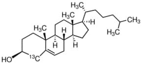 Cholesterol-4-13C