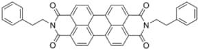 1,3,8,10(2H,9H)-Tetraone, 2,9-bis(2-phenylethyl)anthra[2,1,9-def:6,5,10-d′e′f′]diisoquinoline