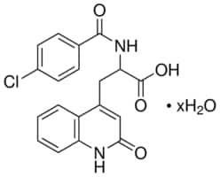 Rebamipide hydrate