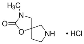 3-Methyl-1-oxa-3,7-diazaspiro[4.4]nonan-2-one hydrochloride